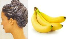 Skin care tips and ideas : 19 Amazing Benefits And Uses Of Banana For Skin And Hair