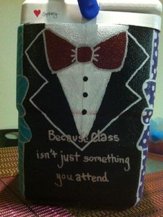 #sorority could make this into a paddle for formal.