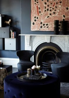 How to use paint to enhance any room of the house - Vogue Living