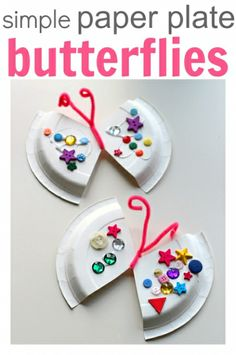 Let's learn about butterflies   BabyCentre Blog