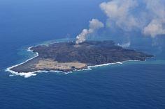 Come nasce un'isola - Il Post