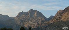 Banner Peak Backpack, Day 1 - Rush Creek to Thousand Island Lake, September 12 2015