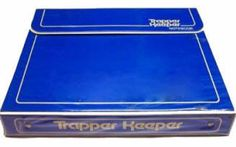 80's memories - Trapper Keeper. I wish that they still made these for my girls. They still do not get it when I look for N's trapper...