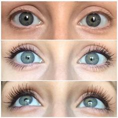 Enhance the voluminous look of your eyelashes and help create a beautiful shape with Curl & Lash Mascara. Nu Skin Mascara, Mascara Tips, How To Apply Mascara, Best Curling Mascara, Applying Mascara, Curl Lashes, Free Makeup, Skin Treatments, Gadgets