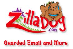 ZillaDog.com is a free email server that is child-friendly and easily monitored by parents and teachers.