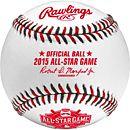 MLB 2015 ALL-STAR CUBED BALL