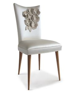Posey Stiletto Chair
