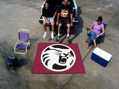 Cal State - Chico Tailgater Mat