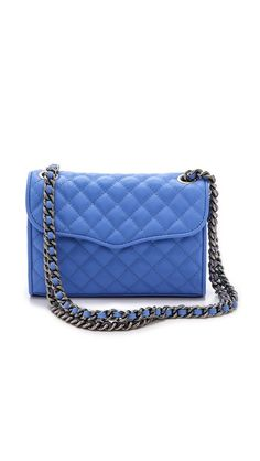 Quilted Cross Body by Rebecca Minkoff