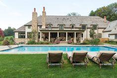 30 Elegant Pool Designs - Inspiration