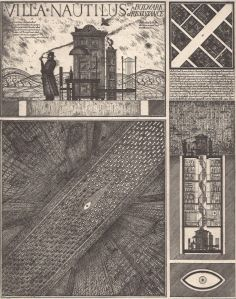 The Paper Architecture of Brodsky and Utkin – A Journey Through Slavic Culture