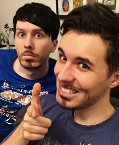 New post on danisnotonfire