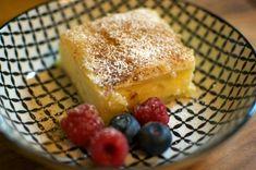 Blätterteig trifft Grieß - Dessert aus Blätterteig gefüllt mit Grieß. Mit diesem Rezept für Blätterteig-Grießtaschen schnell und einfach beliebt machen.