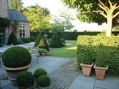 Rural (classic) garden | Landelijke tuin
