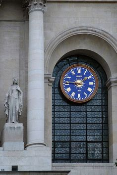 Paris St Roch By Alain Chantelat