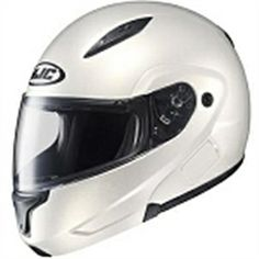 HJC CL-Max II Metallics and Solids Looking for a good #FlipUp #Helmet?  #HJC #CL-MAX.ll is at a great price