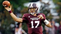 Mississippi State Tops South Alabama