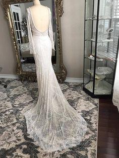 89 Best Art Deco Wedding Dresses Images In 2019 Wedding