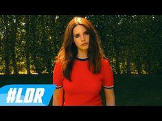 Lana Del Rey - Let My Hair Down - YouTube
