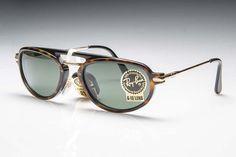 RayBan vintage sunglasses Bausch & Lomb  by MarinaVintageItaly, €155.00