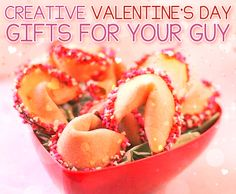 valentine's day guy gifts pinterest
