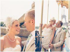 #fairytale #wedding #Paris #Eiffel Tower by talanicolephotography.com