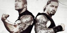 wwe photos of Roman from the shield   WWE News: Roman Reigns Talks Shield, Samoan Heritage, Career Goals