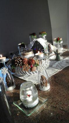 Christmas... vánoční koutek