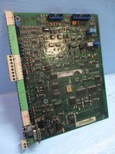 ABB SDCS-CON-3A REV G AC Drive Control PLC Circuit Board SDCSCON3A. See more pictures details at http://ift.tt/1WN4dWJ