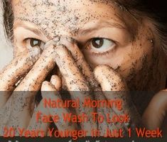 Simple faces wash when you will include in your daily beauty routine, it will change the texture and look of your skin. It is a magical face wash which you can prepare at home. Beauty Care, Beauty Skin, Beauty Hacks, Beauty Tips, Daily Beauty Routine, Beauty Routines, Coffee Face Mask, Facial Wash, Beleza