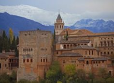 Al-Andalus, an Arabic name given to the parts of the Iberian Peninsula governed by Arab Muslims between 711-1492