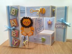 Welcome Baby by wdwannabe - Cards and Paper Crafts at Splitcoaststampers