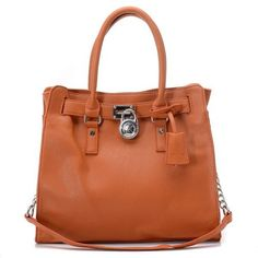 Michael Kors Hamilton Satchel Luggage Gloden [michael-kors-492] - $78.00 : Official Michael Kors Outlet Store - Satchel Bags 70% Off