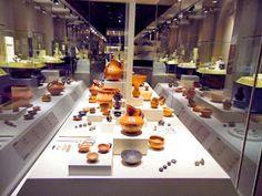 Mehmet Akıncı: Anadolu Medeniyetleri Müzesi'nde Erken Tunç Çağı