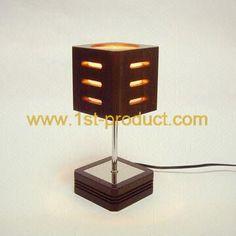Wonderful Wooden Desk Lamp Good Ideas