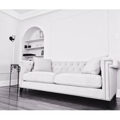 Roberto Sofa From Z Gallerie   Reviewer Said Super Comfy U0026 Almost As Wide  As A Twin Bed For Napping! | Sofas | Pinterest | Sofas, Sofa Sofa And Sofa  ...