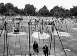 Photo of Childrens Playground c1955, Kettering