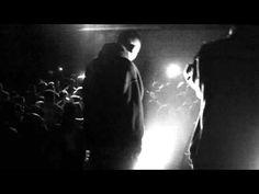La fabrika subterranea / bombas / (live - los guerreros del olvido) - YouTube