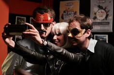 04/03 Ciak n' Roll - Cinematic Rock, Carnival Party al Bloom di Mezzago - Monza Brianza. Con Fusillo Eventi: Point Break VDJ. Fotografie di Chiara Arrigoni.  #Bloom #Mezzago #Monza #Brianza #live #music #livemusic #concerto #maschere