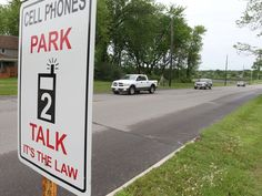 Marshfield City Council reinstates driver cellphone ban | #marshfieldnewsherald | #cellphones #mobile #phones #texting #laws #distracteddriving #safety #park2talk #marshfield #wisconsin