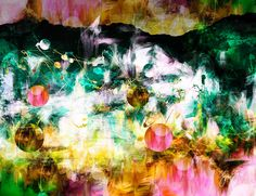 BrightPast by Gina Startup #abstract