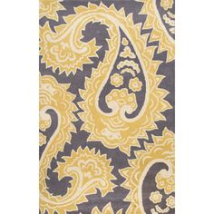 Found it at Wayfair - Moderna Gold Luca Paisley Area Rug http://www.wayfair.com/daily-sales/p/Bold-Curtains%2C-Pillows-%26-More-from-%249.99-Moderna-Gold-Luca-Paisley-Area-Rug~NLO4154~E21677.html?refid=SBP.rBAZEVWkG5qm8xNZDx4jAooyenaAn063kowsIXdZqN0