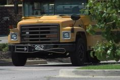 Will school buses become the districts' responsibility?