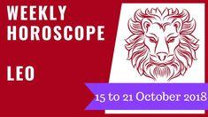 Leo Weekly Horoscope 30 September - 6 October, 12222