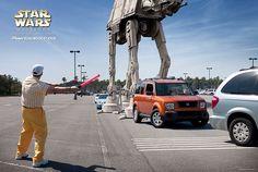 Star Wars Feat Disney !
