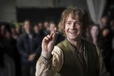 Cartel de El Hobbit #SensaCine #TheHobbit #PeterJackson http://www.sensacine.com/peliculas/pelicula-119089/