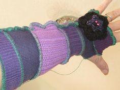 SistaHoodz - da Blog: The Evolution of the Sistahoodz Sweaterless Sleeve