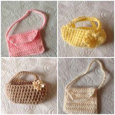 Crochet pattern for 18 inch doll American Girl doll by petitedolls