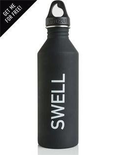 SWELL X MIZU M8 BOTTLE