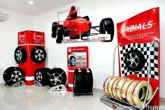 MRF_Tyres_Display